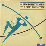 Click here for more info about 'The Undertones - It's Going To Happen'