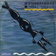 Click here for more info about 'The Undertones - Julie Ocean'