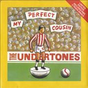 Click here for more info about 'The Undertones - My Perfect Cousin + Bonus 7