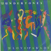 Click here for more info about 'The Undertones - The Love Parade'