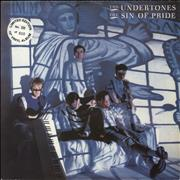 Click here for more info about 'The Undertones - The Sin Of Pride - Numbered'