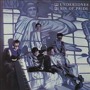 Click here for more info about 'The Undertones - The Sin Of Pride'