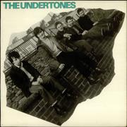 Click here for more info about 'The Undertones - The Undertones - EX'