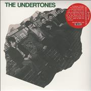 Click here for more info about 'The Undertones - The Undertones - 180gm'