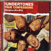Click here for more info about 'The Undertones - True Confessions [Singles=A's+B's]'