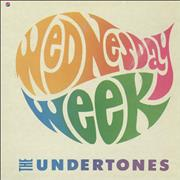 Click here for more info about 'The Undertones - Wednesday Week'