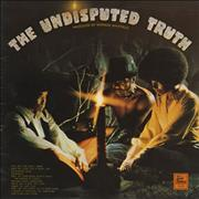 Click here for more info about 'The Undisputed Truth - The Undisputed Truth'