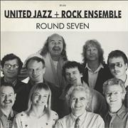 Click here for more info about 'The United Jazz + Rock Ensemble - Round Seven'