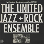 Click here for more info about 'The United Jazz + Rock Ensemble - Zwischenbilanz'