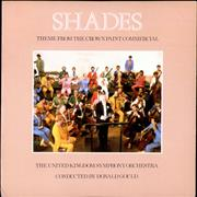 Click here for more info about 'The United Kingdom Symphony Orchestra - Shades'