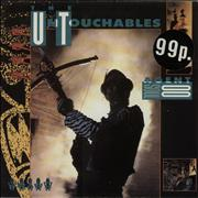 Click here for more info about 'The Untouchables - Agent Double O Soul'