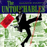 Click here for more info about 'The Untouchables - Dance Party'