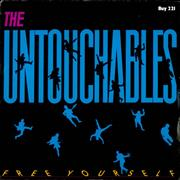 Click here for more info about 'The Untouchables - Free Yourself'