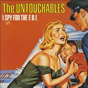 Click here for more info about 'The Untouchables - I Spy For The FBI'