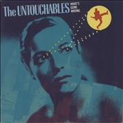 Click here for more info about 'The Untouchables - What's Gone Wrong - Double single pack'