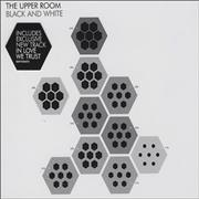 Click here for more info about 'The Upper Room - Black & White'