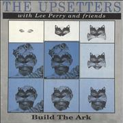 Click here for more info about 'The Upsetters - Build The Ark - VG+'