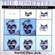 Click here for more info about 'The Upsetters - Build The Ark'