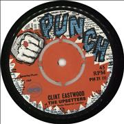 Click here for more info about 'The Upsetters - Clint Eastwood'