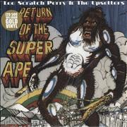 Click here for more info about 'The Upsetters - Return Of The Super Ape'