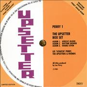 Click here for more info about 'The Upsetters - The Upsetter Box Set'