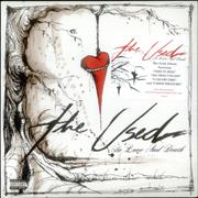 Click here for more info about 'The Used - In Love And Death - Sealed'