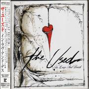 Click here for more info about 'The Used - In Love And In Death'