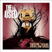 Click here for more info about 'The Used - Lies For The Liars'