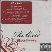 Click here for more info about 'The Used - Maybe Memories'