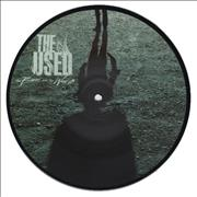 Click here for more info about 'The Used - The Bird And The Worm'