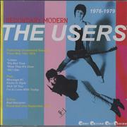 Click here for more info about 'The Users - Secondary Modern'