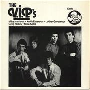 Click here for more info about 'The V.I.P.s (60s) - Early Spooky Tooth'