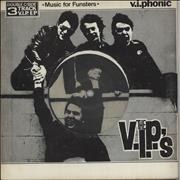 Click here for more info about 'The V.I.P.'s - Music For Funsters EP'