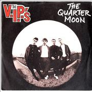Click here for more info about 'The V.I.P.'s - The Quarter Moon'