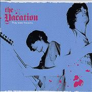 Click here for more info about 'The Vacation - They Were The Sons'