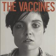 Click here for more info about 'The Vaccines - Bad Mood'