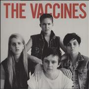 Click here for more info about 'The Vaccines - Come Of Age'