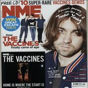 Click here for more info about 'The Vaccines - Home Is Where The Start Is - Home Demos 2009-2012'