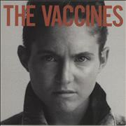 Click here for more info about 'The Vaccines - I Always Knew'