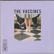 Click here for more info about 'The Vaccines - Norgaard'