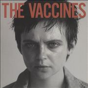 Click here for more info about 'The Vaccines - Teenage Icon'