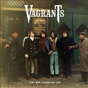 Click here for more info about 'The Vagrants - I Can't Make A Friend 1965-1968'