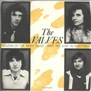 Click here for more info about 'The Valves - Tarzan Of The Kings Road'