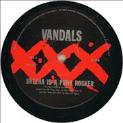 Click here for more info about 'The Vandals - Sheena Is A Punk Rocker'