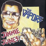 Click here for more info about 'The Vapors - Jimmie Jones'