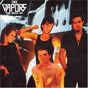 Click here for more info about 'The Vapors - The Best Of'
