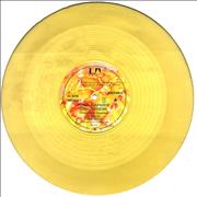 Click here for more info about 'The Vapors - Tornandose Japones - Turning Japanese - Yellow vinyl'