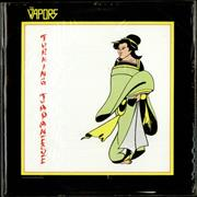 Click here for more info about 'The Vapors - Turning Japanese - White Vinyl'