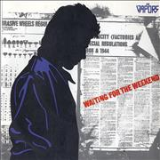 Click here for more info about 'The Vapors - Waiting For The Weekend'