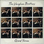 Click here for more info about 'The Vaughan Brothers - Good Texan'